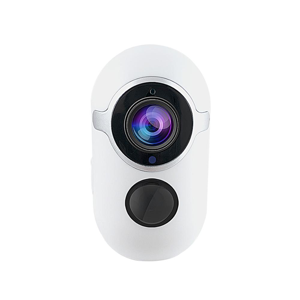 低功耗电池摄像机